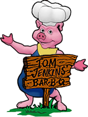 Tom Jenkins Barbeque A Taste You Will Never Forget